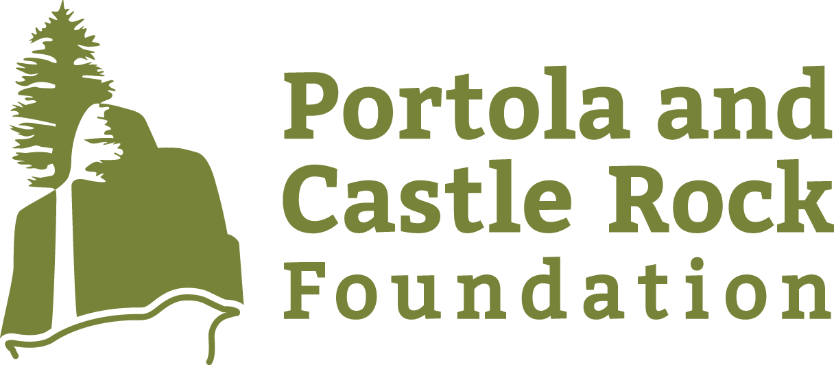 Portola and Castle Rock Foundation